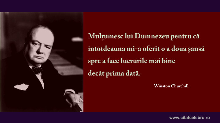 winston churchill citat motivational