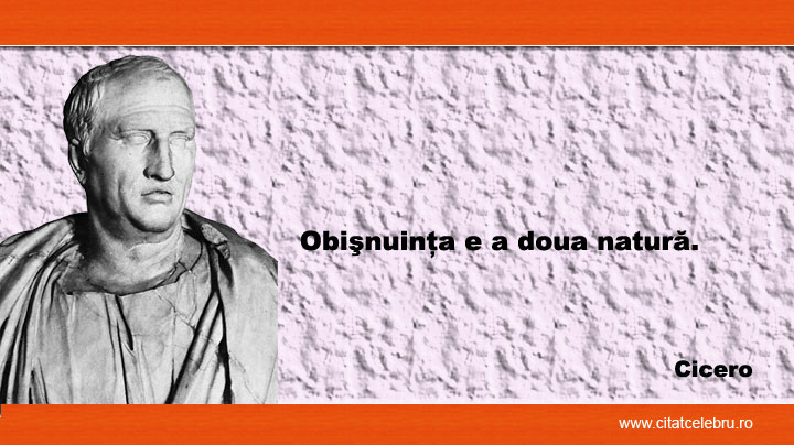 cicero citate Citat Celebru » Cicero cicero citate