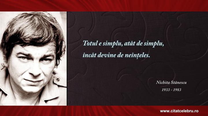 citate despre simplitate Citat Celebru » simplitate citate despre simplitate